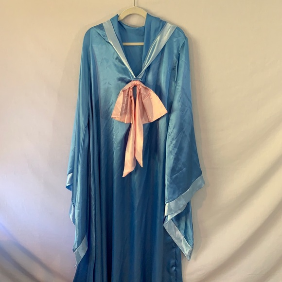 Handmade Other - Fairy Godmother Costume Robe Plus Size